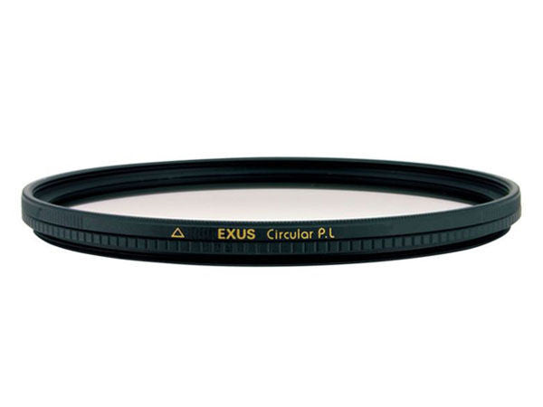 Marumi 49mm Exus CPL Filter