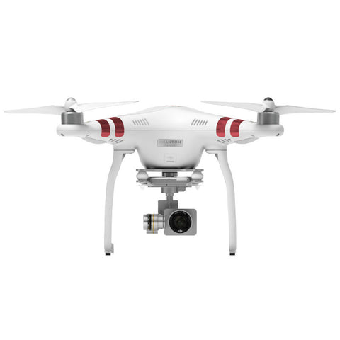 DJI Phantom 3 Standard RTF Quadcopter