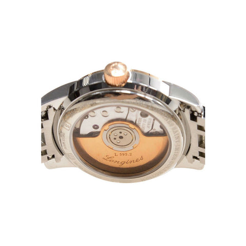 Logines Saint Imier L27665727 Watch (New with Tags)
