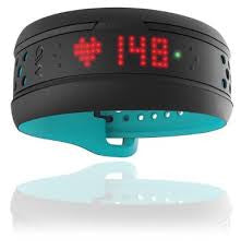 Mio Fuse Heart Rate Wristband Aqua