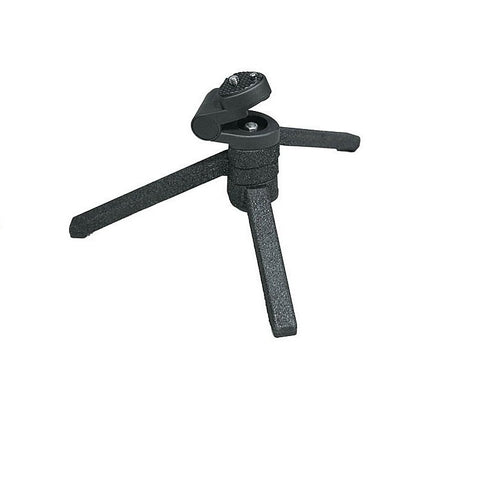 Vanguard VS-30 Mini Tabletop Tripod (Black)