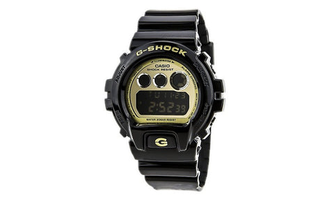 Casio G-Shock Digital DW-6900CB-1DR Watch (New with Tags)