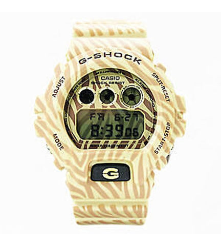 Casio G-Shock Digital DW-6900ZB-9DR Watch (New with Tags)