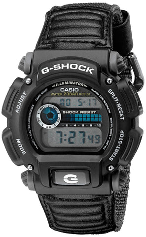 Casio G-Shock Digital DW-9052V-1DR Watch (New with Tags)