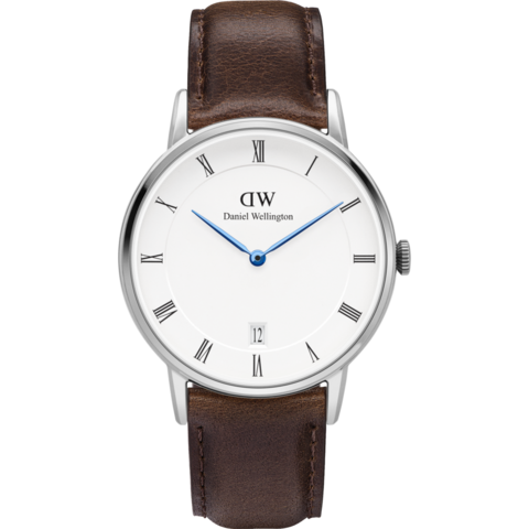 Daniel Wellington Dapper Bristol DW00100098 Watch  (New with Tags)