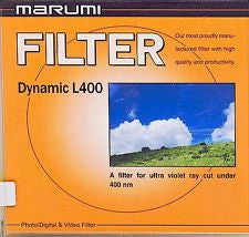 Marumi 49mm MC-Dynamic L400 Filter