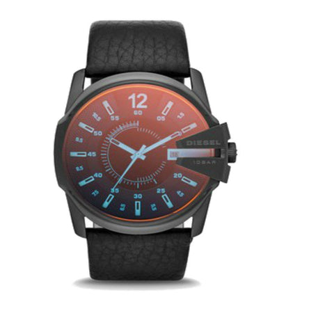 Diesel Mega Chief DZ1657 Watch (New with Tags)