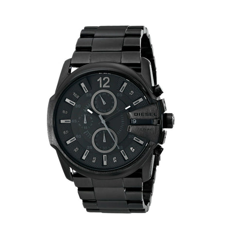 Diesel Master Chief DZ4180 Watch (New with Tags)