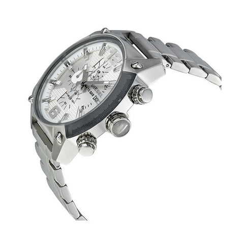 Diesel Advanced Overflow DZ4203 Watch (New with Tags)