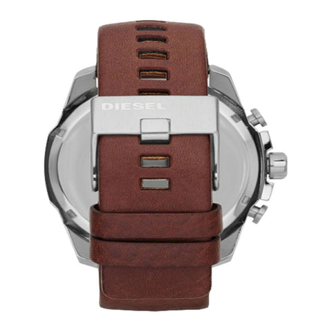 Diesel Mega Chief DZ4290 Watch (New with Tags)