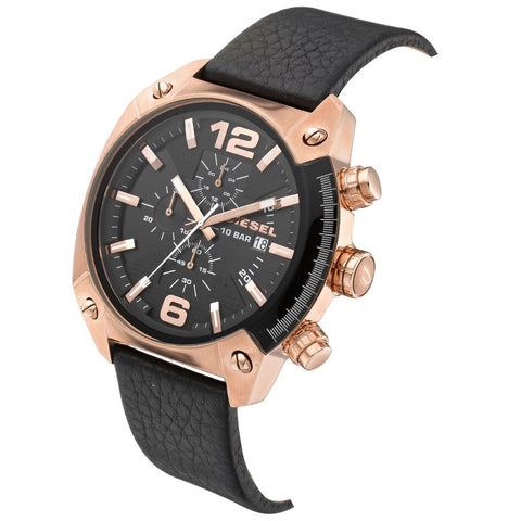 Diesel Overflow DZ4297 Watch (New with Tags)