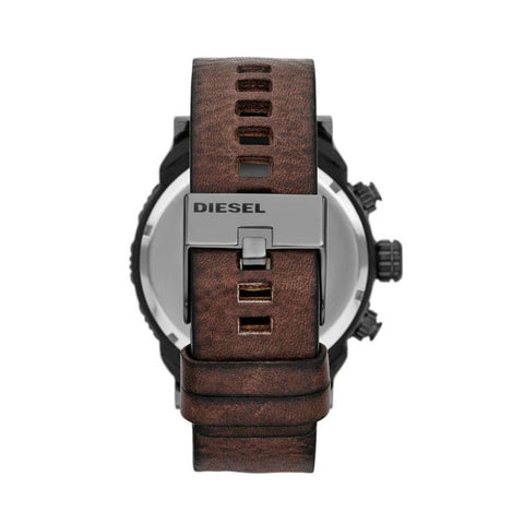 Diesel Double Down DZ4312 Watch (New with Tags)