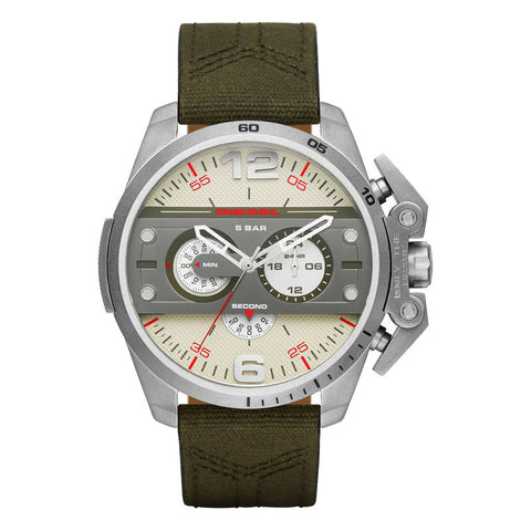 Diesel Ironside DZ4389 Watch (New with tags)