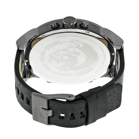 Diesel Mr. Daddy DZ7348 Watch (New with Tags)