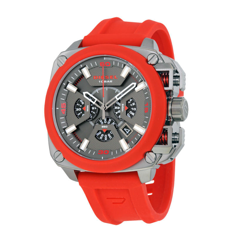 Diesel BAMF DZ7368 Watch (New with Tags)