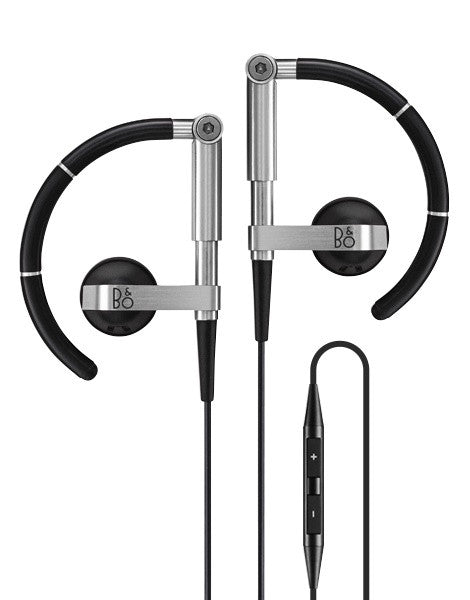 B&O Beoplay 3i On-Ear Headphones (Black)