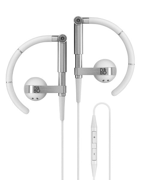 B&O Beoplay 3i On-Ear Headphones (White)
