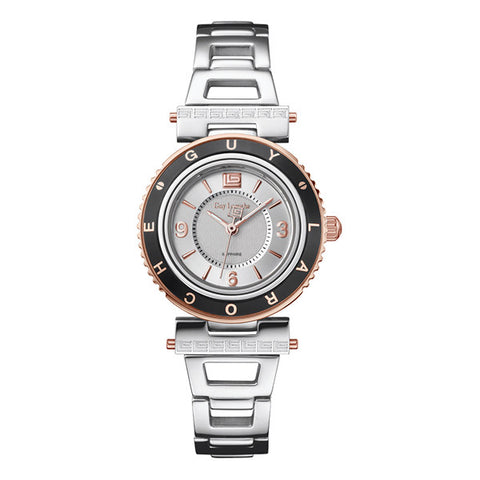 Guy Laroche TimePieces GL-L10604 Watch (New With Tags)