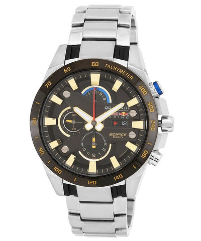 Casio Edifice Infiniti EFR-540RB-1A Watch (New with Tags)