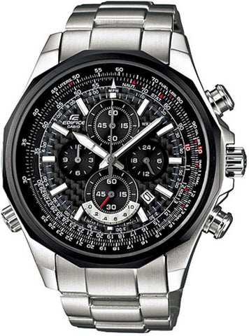 Casio Edifice Chronograph EFR-507SP-1A Watch (New with Tags)