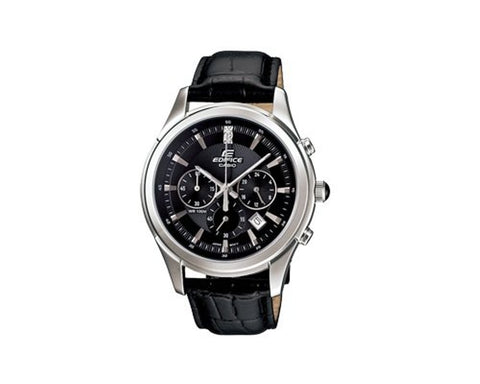 Casio Edifice Chronograph EFR-517L-1A Watch (New with Tags)