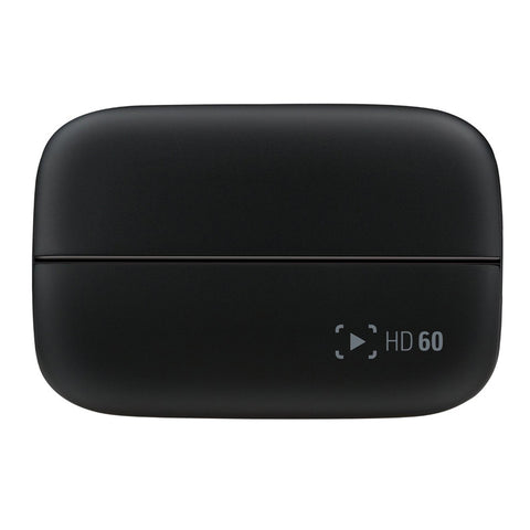 Elgato Game Capture HD60 for Mac and Windows (Black)