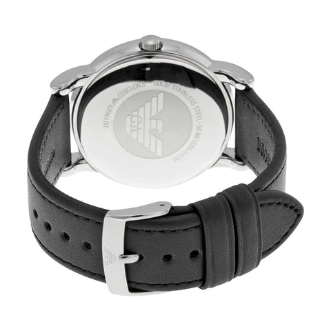 Emporio Armani Classic AR1694 Watch (New with Tags)
