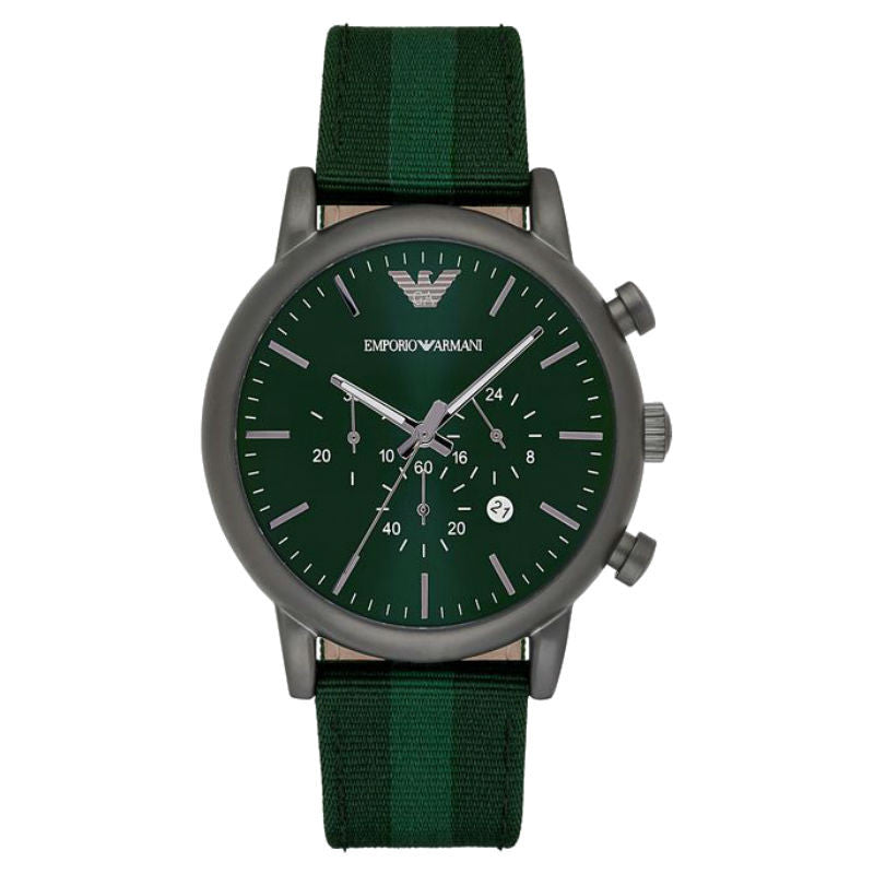 Emporio Armani AR1950 Watch (New with Tags)