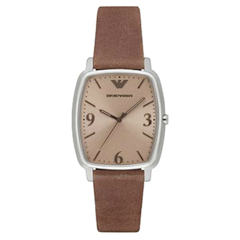 Emporio Armani AR2489 Watch (New with Tags)
