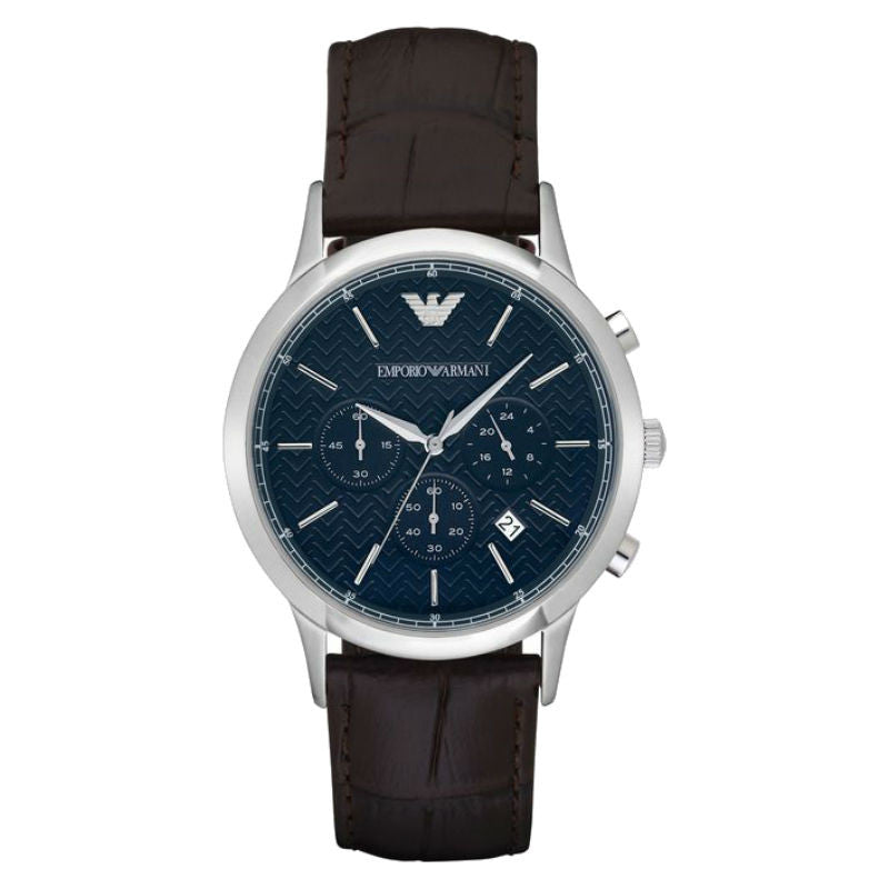 Emporio Armani AR2494 Watch (New with Tags)