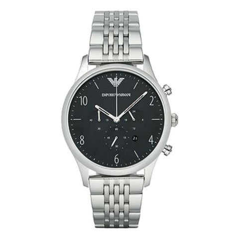 Emporio Armani Classic AR1863 Watch (New with Tags)