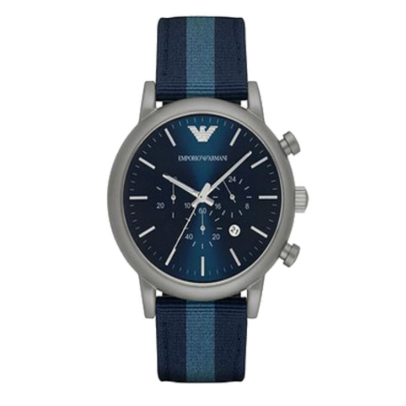 Emporio Armani Classic AR1949 Watch (New with Tags)