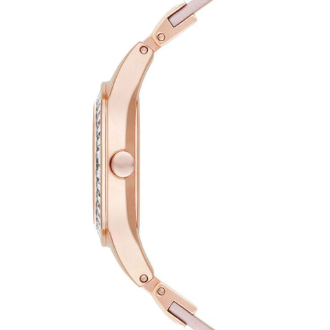 Emporio Armani Dress AR7413 Watch (New with Tags)