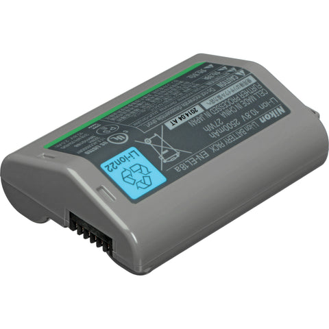 Nikon EN-EL18a Original Rechargeable Battery