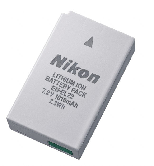 Nikon EN-EL22 Original Rechargeable Battery Pack