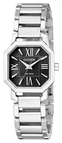 Citizen Eco-Drive EP5890-54E Watch (New with Tags)