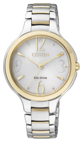 Citizen Eco-Drive EP5994-59A Watch (New with Tags)