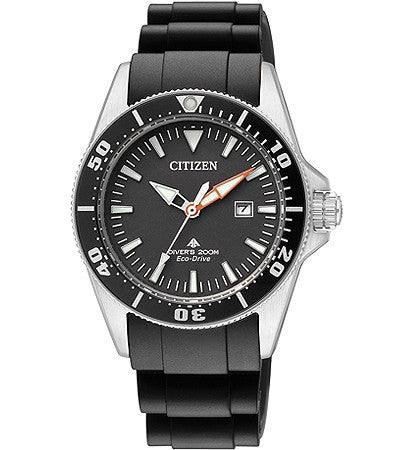 Citizen Eco-Drive Excalibur Promaster Divers Special Promo EP6040-02E Watch (New with Tags)