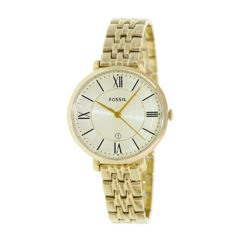 Fossil Jacqueline ES3434 Watch (New with Tags)