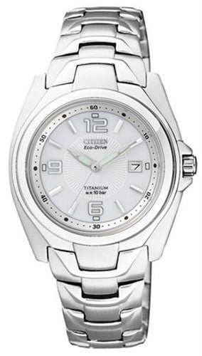 Citizen Eco-Drive Sports EW0910-52B Watch (New with Tags)