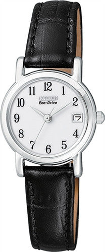 Citizen Eco-Drive Elegant EW1270-06A Watch (New with Tags)