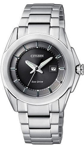 Citizen Eco-Drive EW1511-52H Watch (New with Tags)