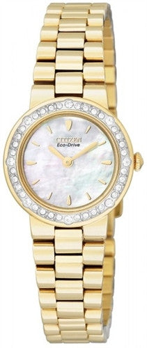 Citizen Eco-Drive Swarovski EW9822-59D (EX1042-55D) Watch (New with Tags)