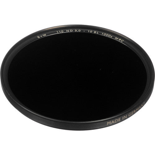 B+W F-Pro 110 ND 3.0 MRC 77mm (1066186) Filter