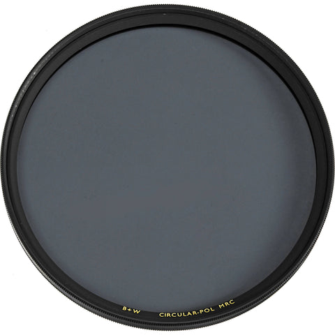 B+W F-Pro S03 Polarizing Circular- MRC 62mm (44841) Filter