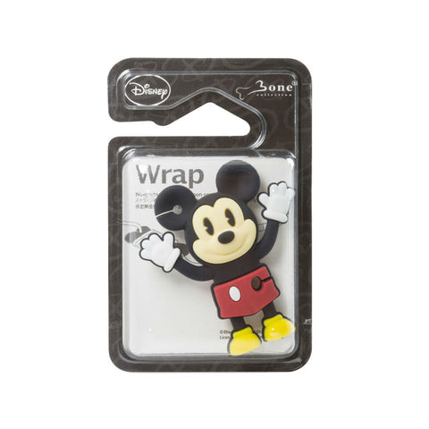 Bone Collection Mickey Mouse FE062-MK Wire Roll Wrap