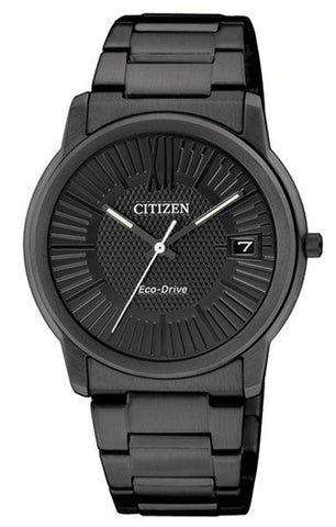 Citizen Eco-Drive Elegant FE6015-56E Watch (New with Tags)