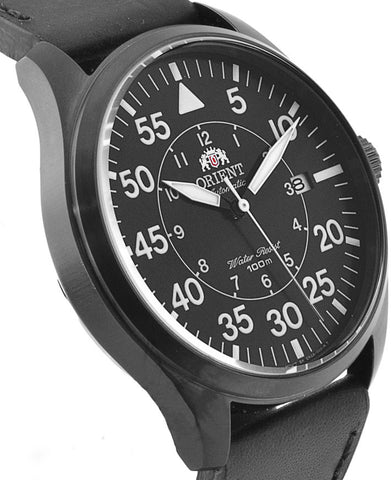 Orient Flight Analog FER2A001B0 Watch (New with Tags)
