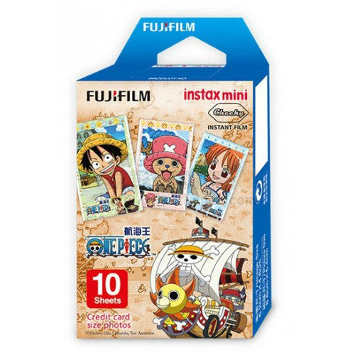 Fuji Mini Film (One Piece) Photo Paper