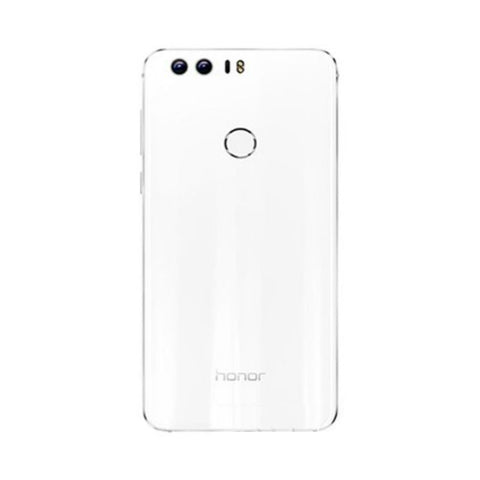 Huawei Honor 8 Dual 4GB RAM 32GB 4G LTE White (FRD-AL00) Unlocked (CN Version)